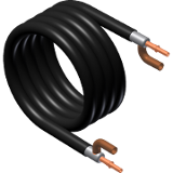 Doublewall Coil